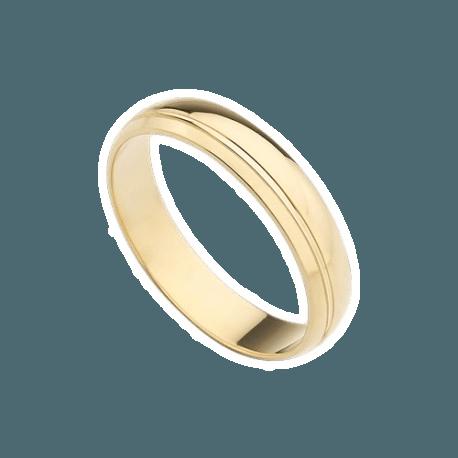alianzas-de-oro-amarillo-modelo-592a