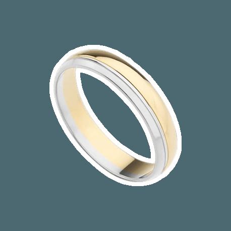 alianzas-de-oro-bicolor-media-cana-modelo-092