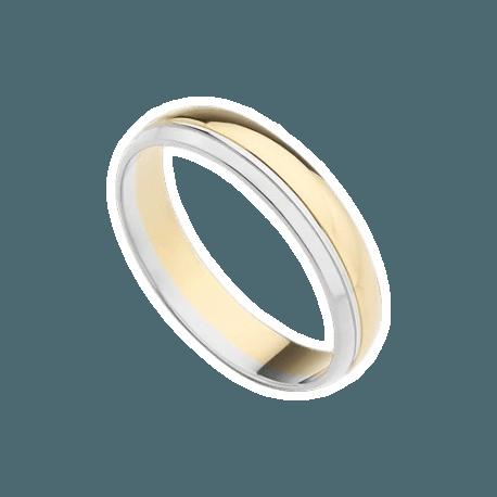 alianzas-de-oro-bicolor-modelo-092