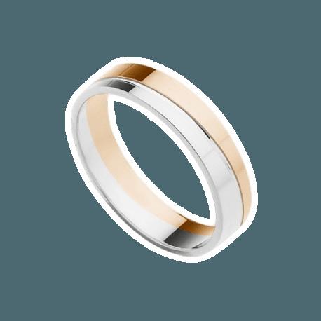 alianzas-de-oro-bicolor-plana-modelo-302