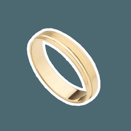 anillo-de-oro-amarillo-gota-modelo-068esmirel 4mm